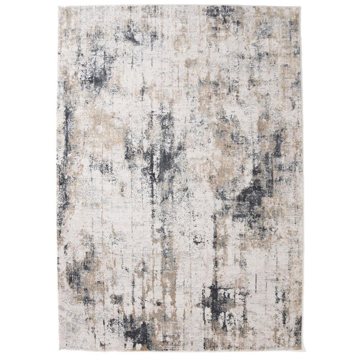 Χαλί (200×250) Royal Carpets Silky 341C Beige