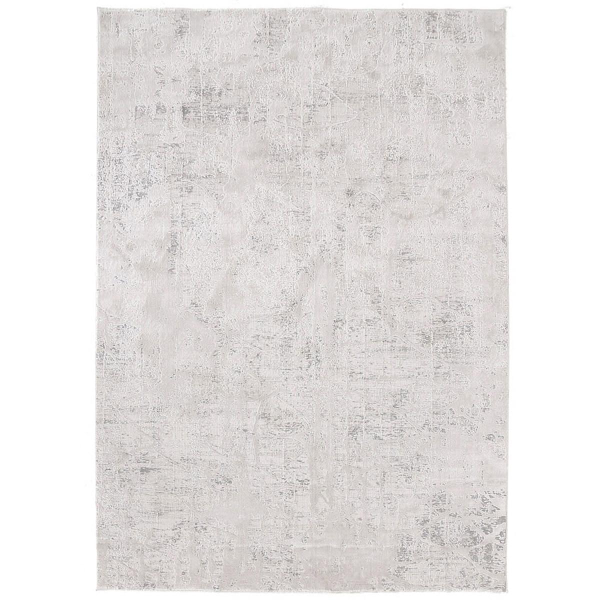 Χαλί (160×230) Royal Carpets Silky 341D White