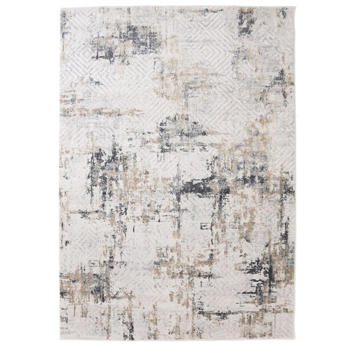 Χαλί (200×290) Royal Carpets Silky 342C Beige
