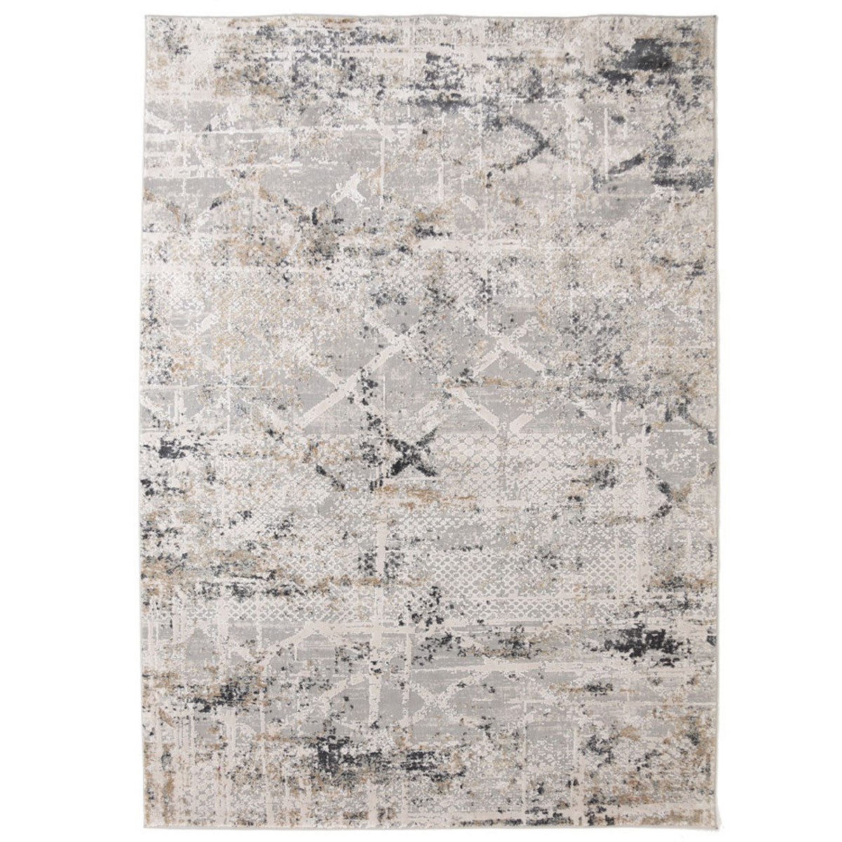 Χαλί (200×250) Royal Carpets Silky 344A Grey