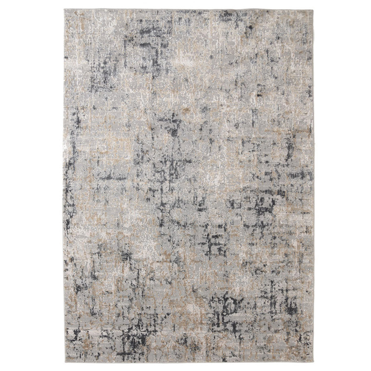 Χαλί (200×250) Royal Carpets Silky 360A Grey