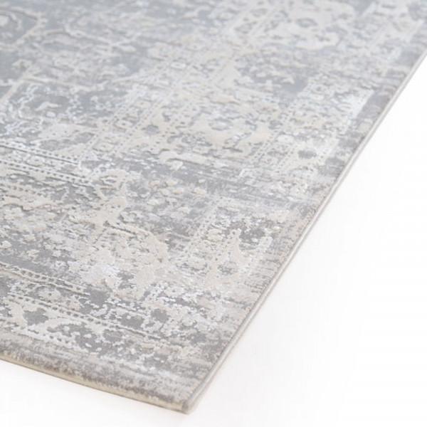 Χαλί (160x230) Royal Carpets Silky 859A Grey