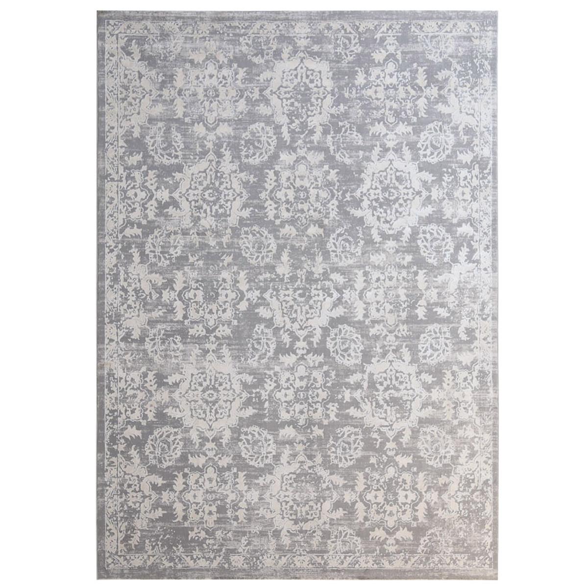 Χαλί (160×230) Royal Carpets Silky 870A Grey