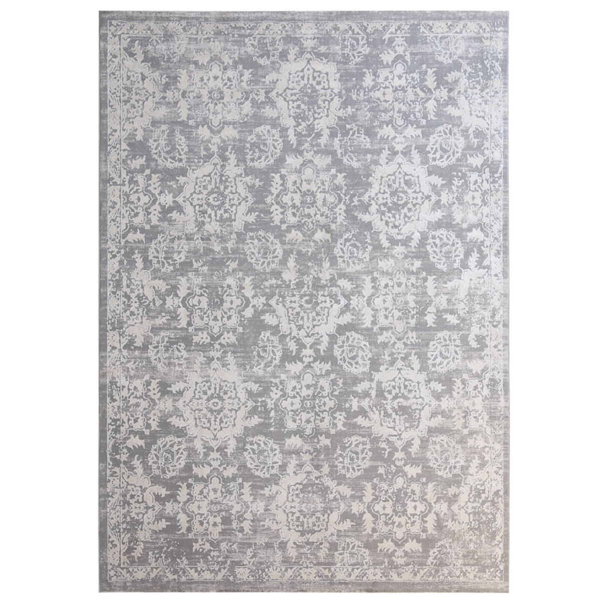 Χαλί (200×250) Royal Carpets Silky 870A Grey
