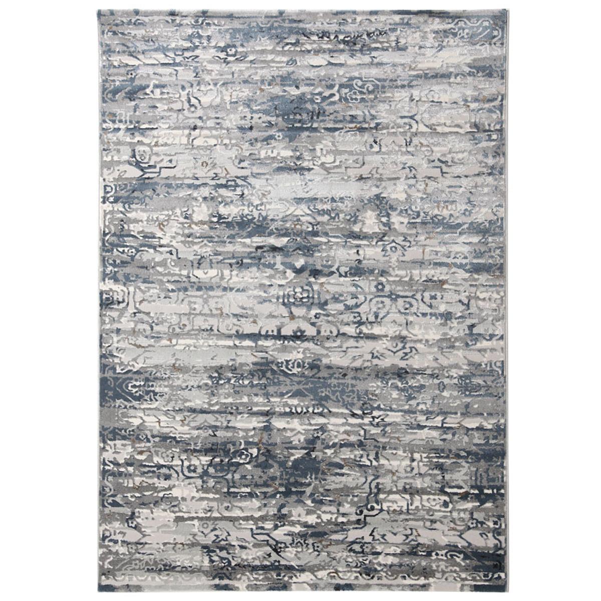 Χαλιά Κρεβατοκάμαρας (Σετ 3τμχ) Royal Carpets Elegance 5420 Grey