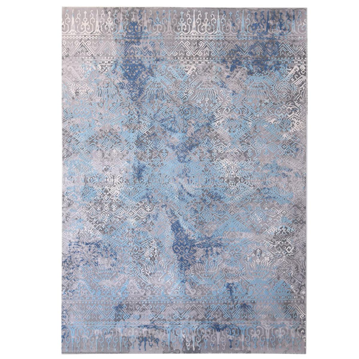 Χαλί (200×290) Royal Carpets Vogue 208 Blue