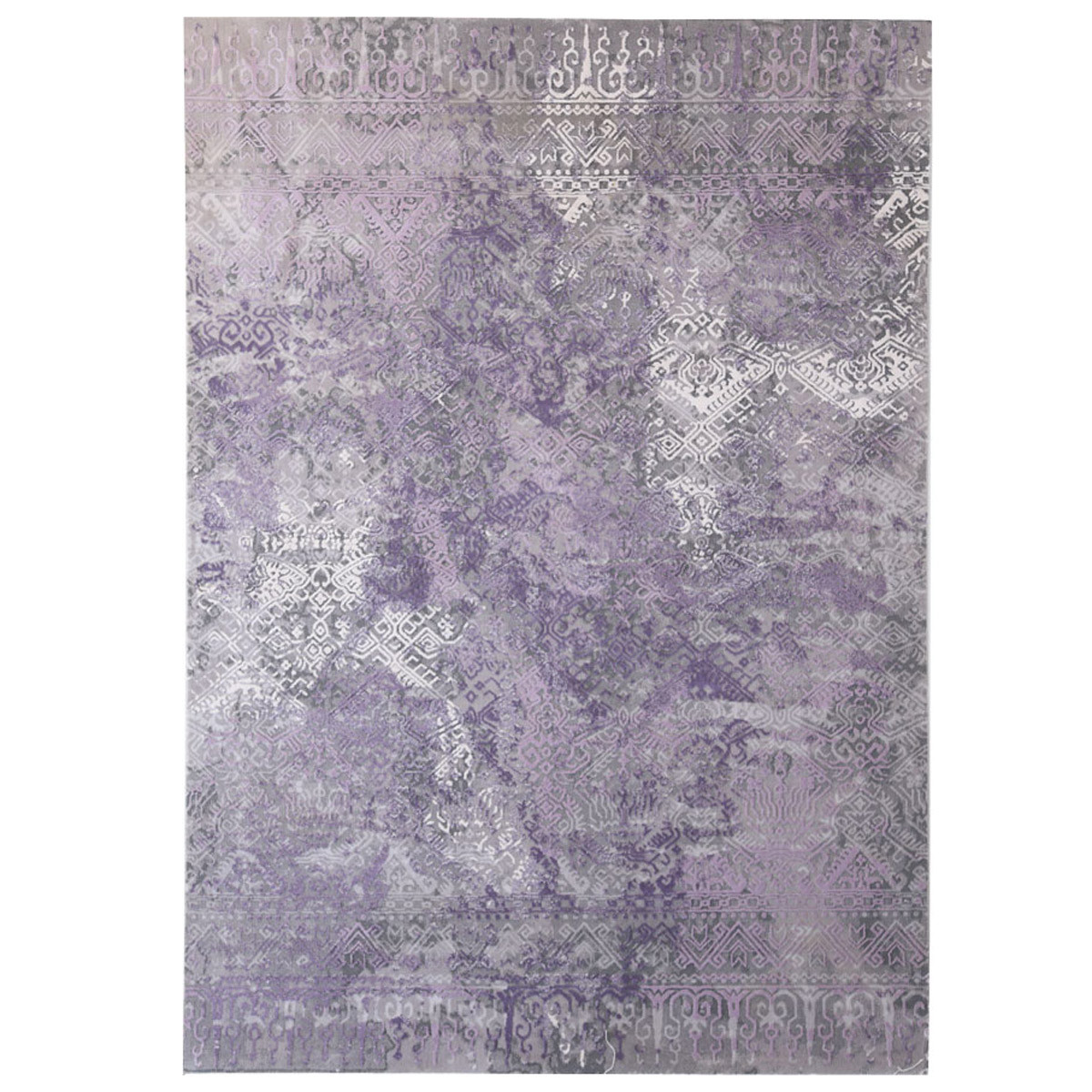 Χαλί (160×230) Royal Carpets Vogue 208 Lilac