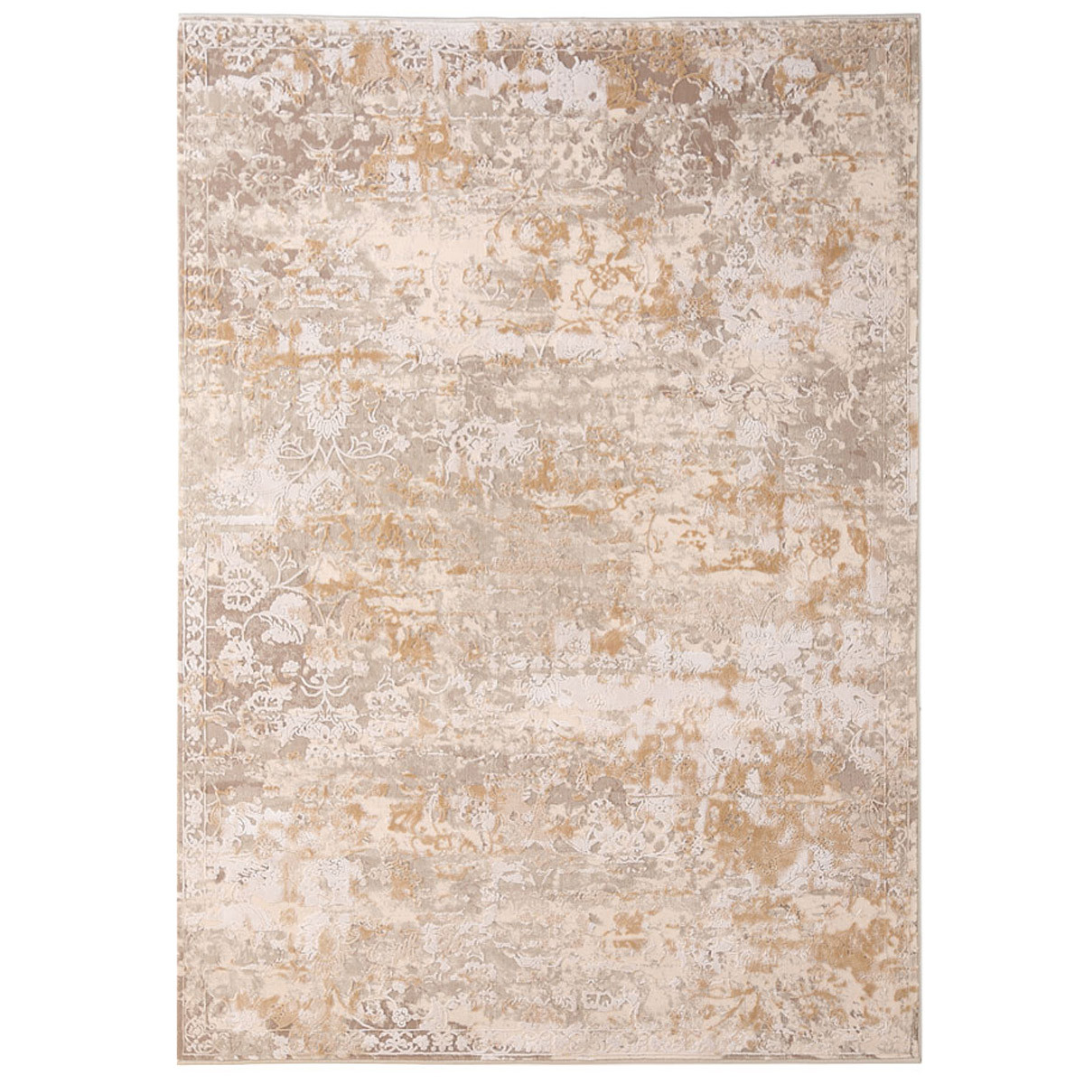 Χαλί (160×230) Royal Carpets Vogue 219 Beige
