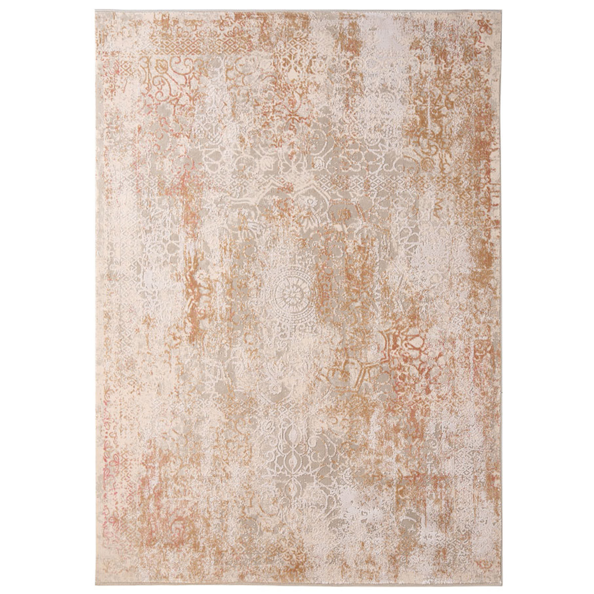 Χαλί (160×230) Royal Carpets Vogue 226 Beige