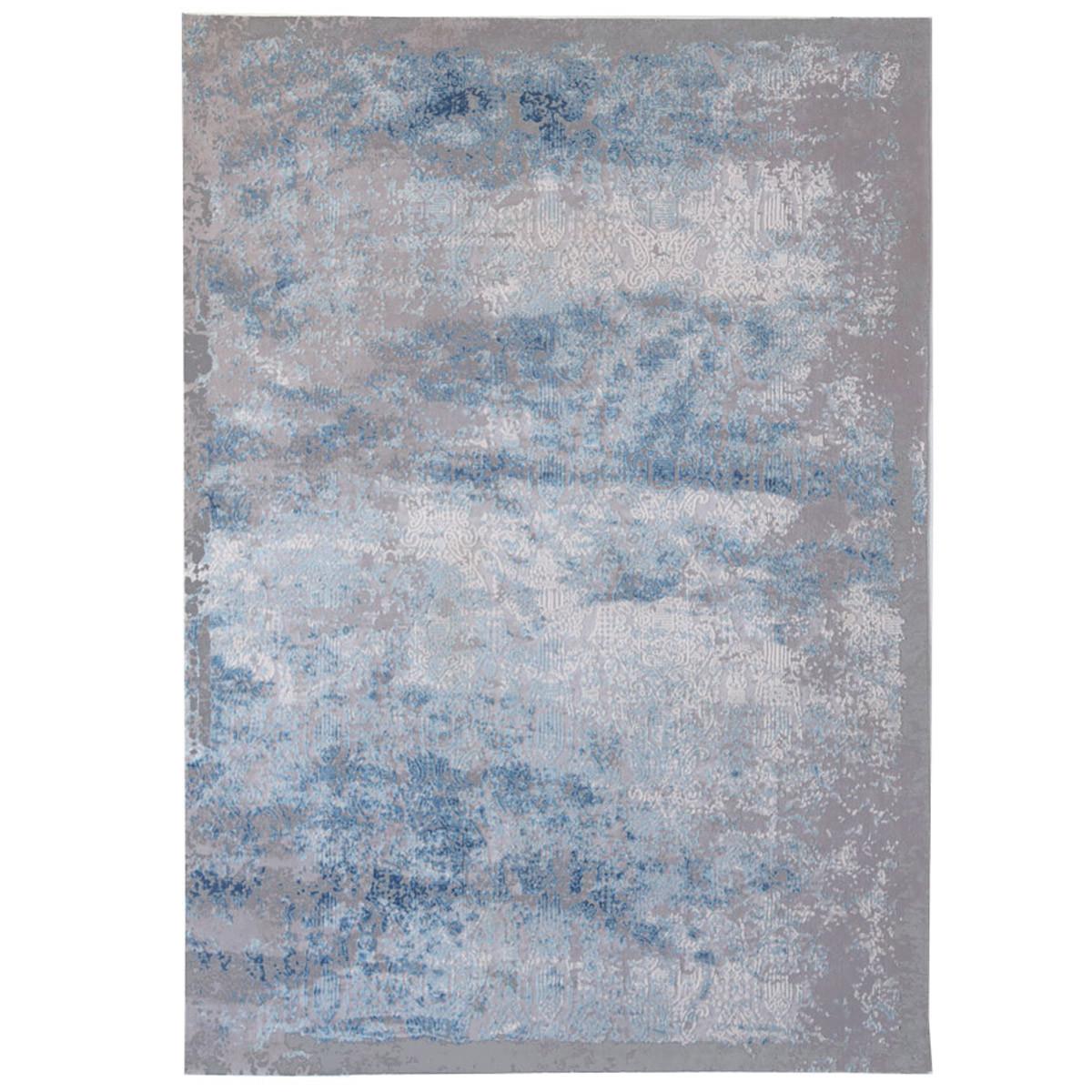 Χαλιά Κρεβατοκάμαρας (Σετ 3τμχ) Royal Carpets Vogue 227 Blue