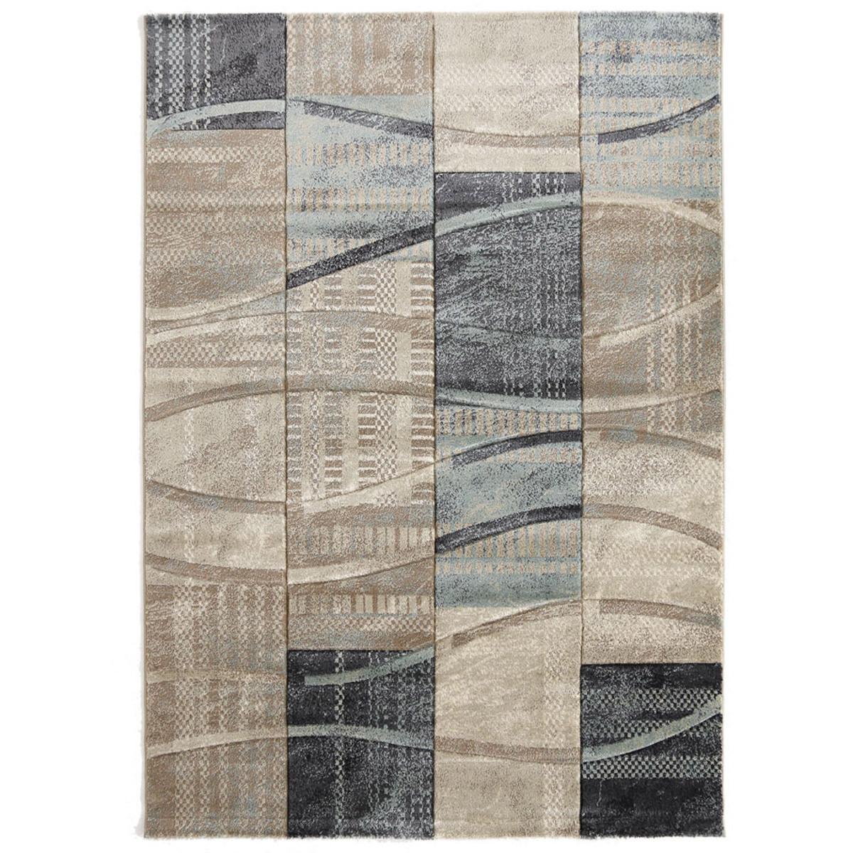 Χαλί (200×300) Royal Carpets Boston 6247A Marine