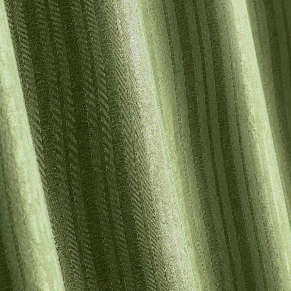 Κουρτίνα Blackout Βελουτέ (140x240) Με Τρουκς L-C Paleo Khaki 1607657