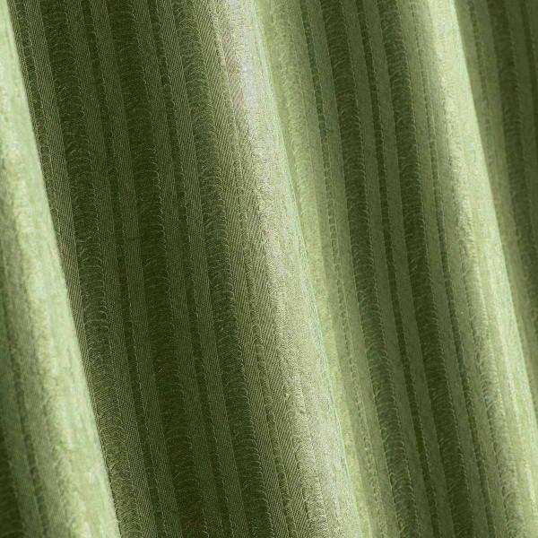 Κουρτίνα Blackout Βελουτέ (140x240) Με Τρουκς Paleo Khaki 1607657