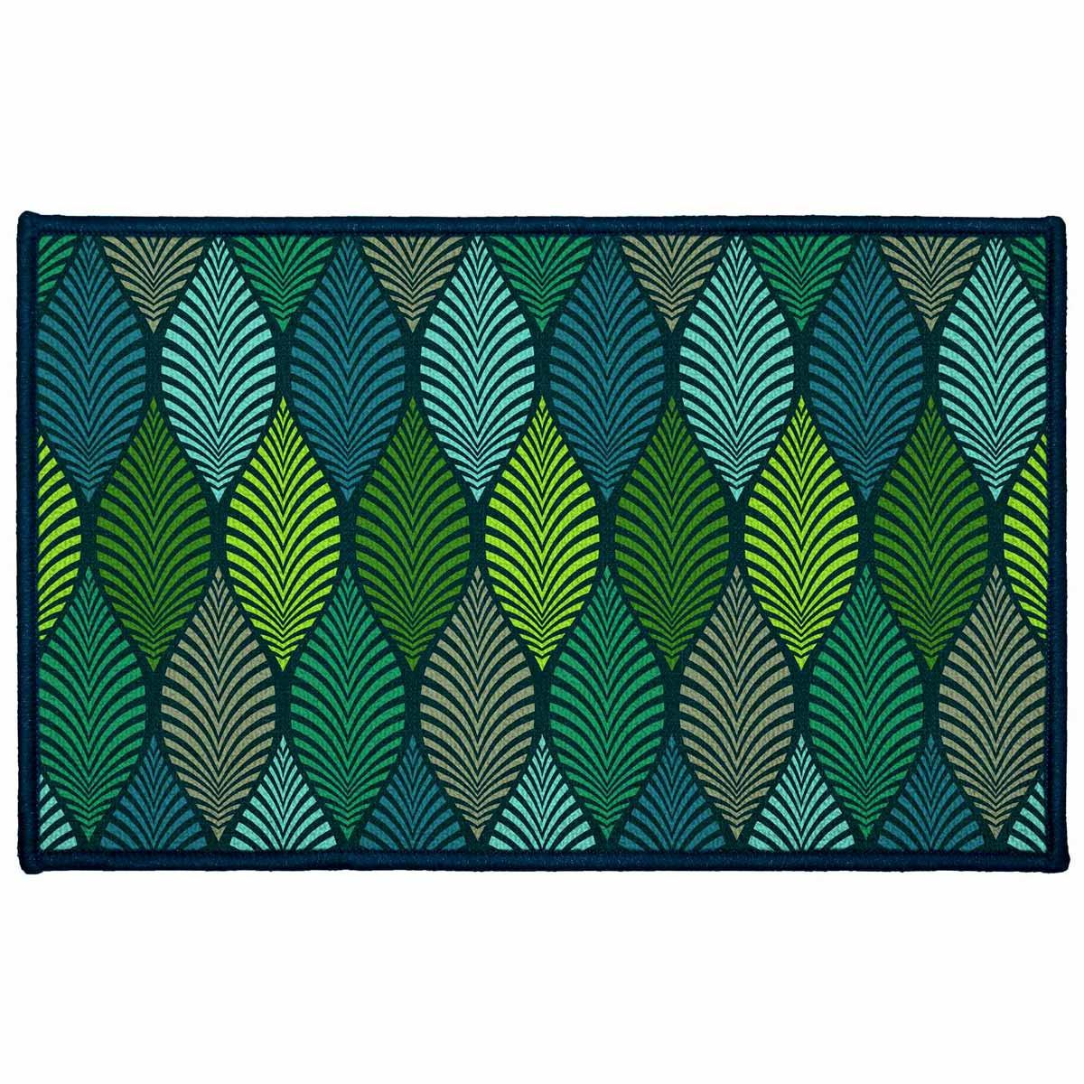 Πατάκι (50x80) Winter Green Sans 1740730 home   χαλιά   πατάκια