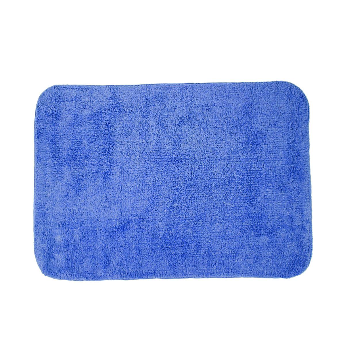 Πατάκι Μπάνιου (50×70) Rainbow Campione 05581.009 Blue