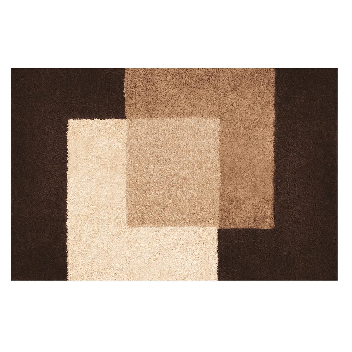 Πατάκι Μπάνιου (80×150) Spirella 05793.001 Crossover Brown