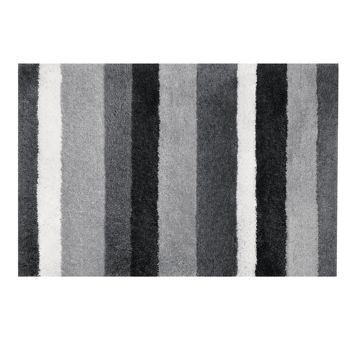 Πατάκι Μπάνιου (70×120) Spirella 05801.001 Lineato