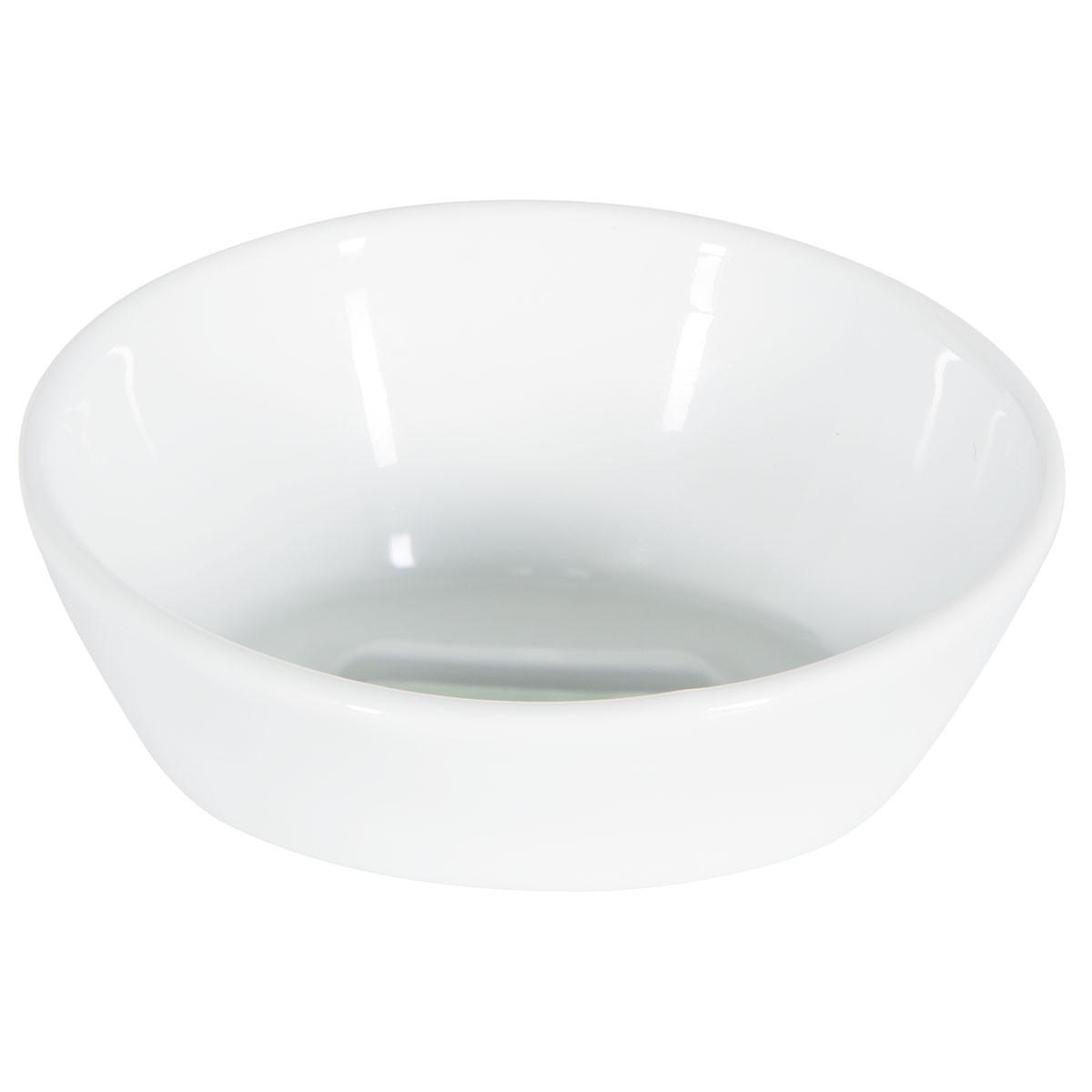 Σαπουνοθήκη Spirella 03187.001 Bali White