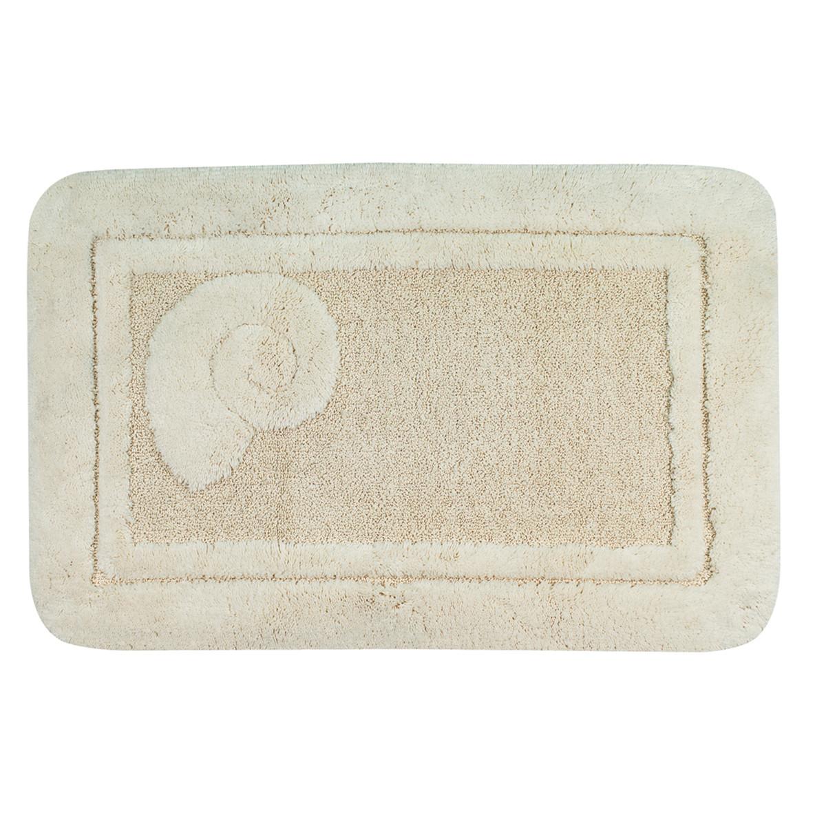 Πατάκι Μπάνιου (70×120) Spirella 05830.001 Escargot