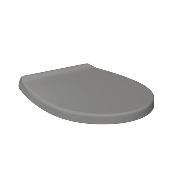 Καπάκι Λεκάνης Tatay 06512.003 Optima Grey