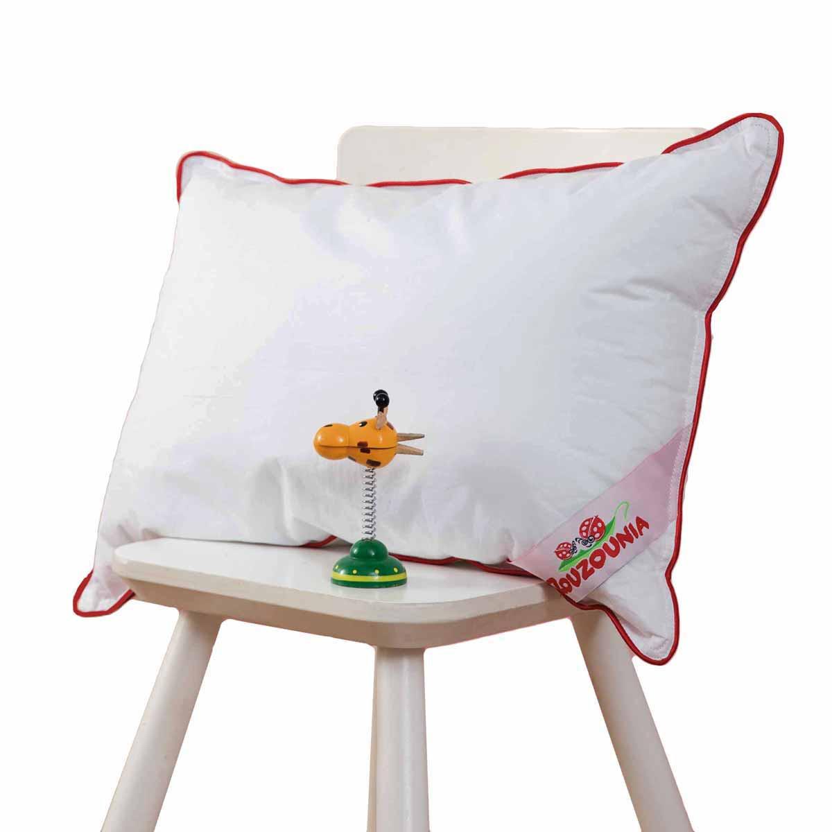 Βρεφικό Μαξιλάρι (30x40) Zouzounia Pillow 170 home   βρεφικά   μαξιλάρια   επιστρώματα
