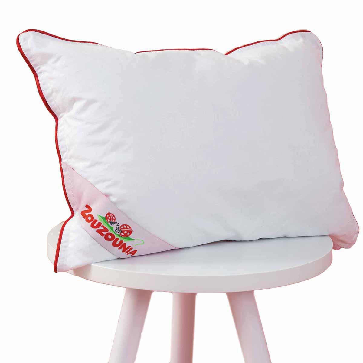 Βρεφικό Μαξιλάρι (35x50) Zouzounia Pillow 172 home   βρεφικά   μαξιλάρια   επιστρώματα