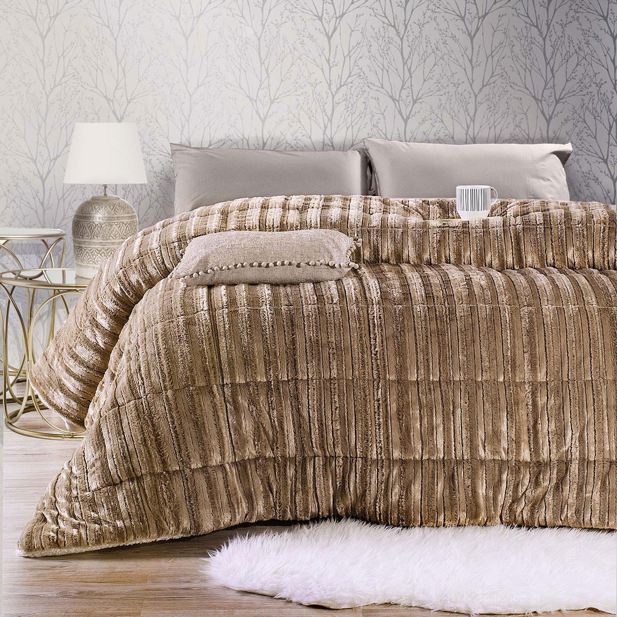 Κουβερτοπάπλωμα Υπέρδιπλο Rythmos Tessa home   κρεβατοκάμαρα   παπλώματα   κουβερτοπαπλώματα