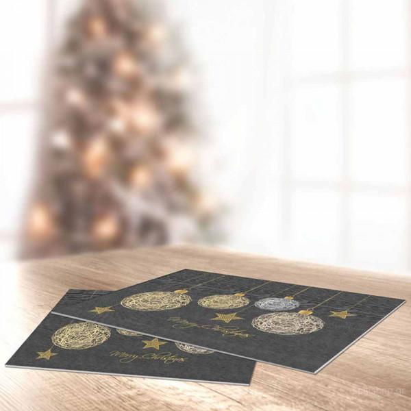 Χριστουγεννιάτικο Σουπλά Saint Clair 3027