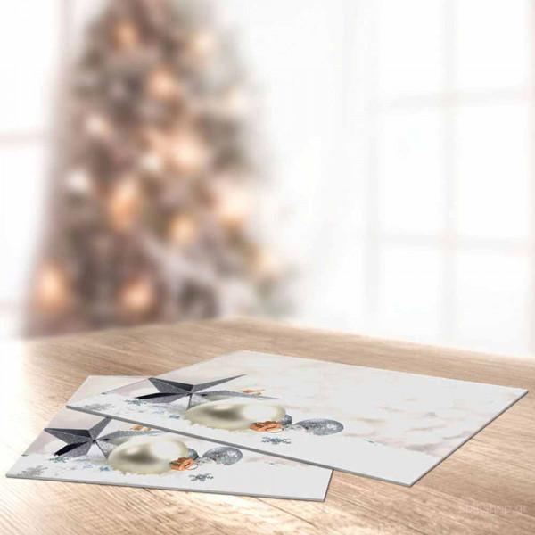 Χριστουγεννιάτικο Σουπλά Saint Clair 3029