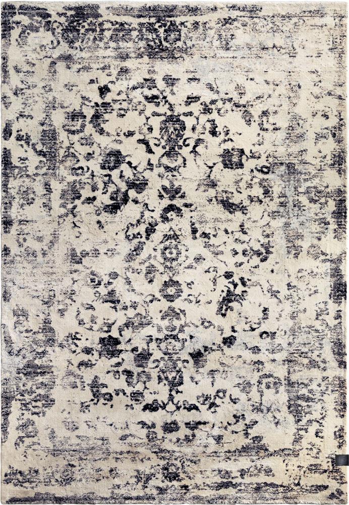 Χαλί (190×290) Guy Laroche Ziegler Natural/Blue-Black