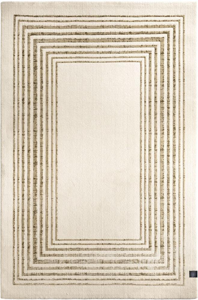 Χαλί (160×230) Guy Laroche Union Wenge