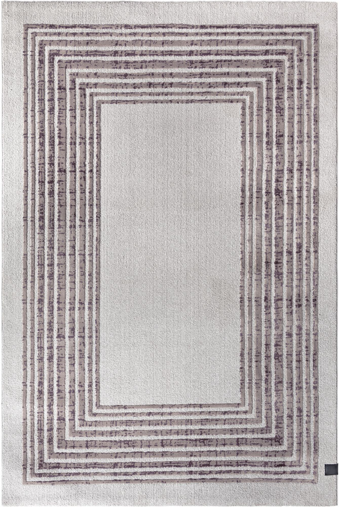 Χαλί (190×290) Guy Laroche Union Amethyst