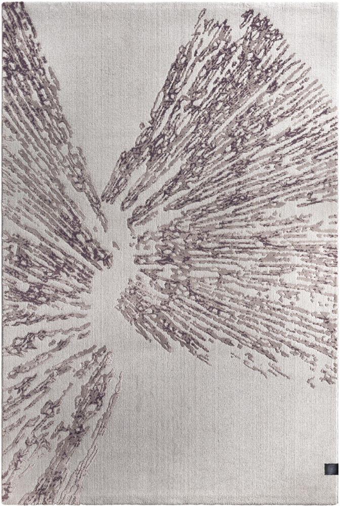 Χαλί (160×230) Guy Laroche Silicon Amethyst