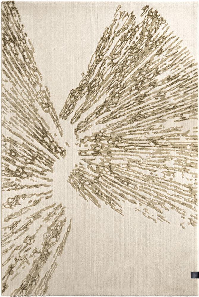 Χαλί (190×290) Guy Laroche Silicon Wenge