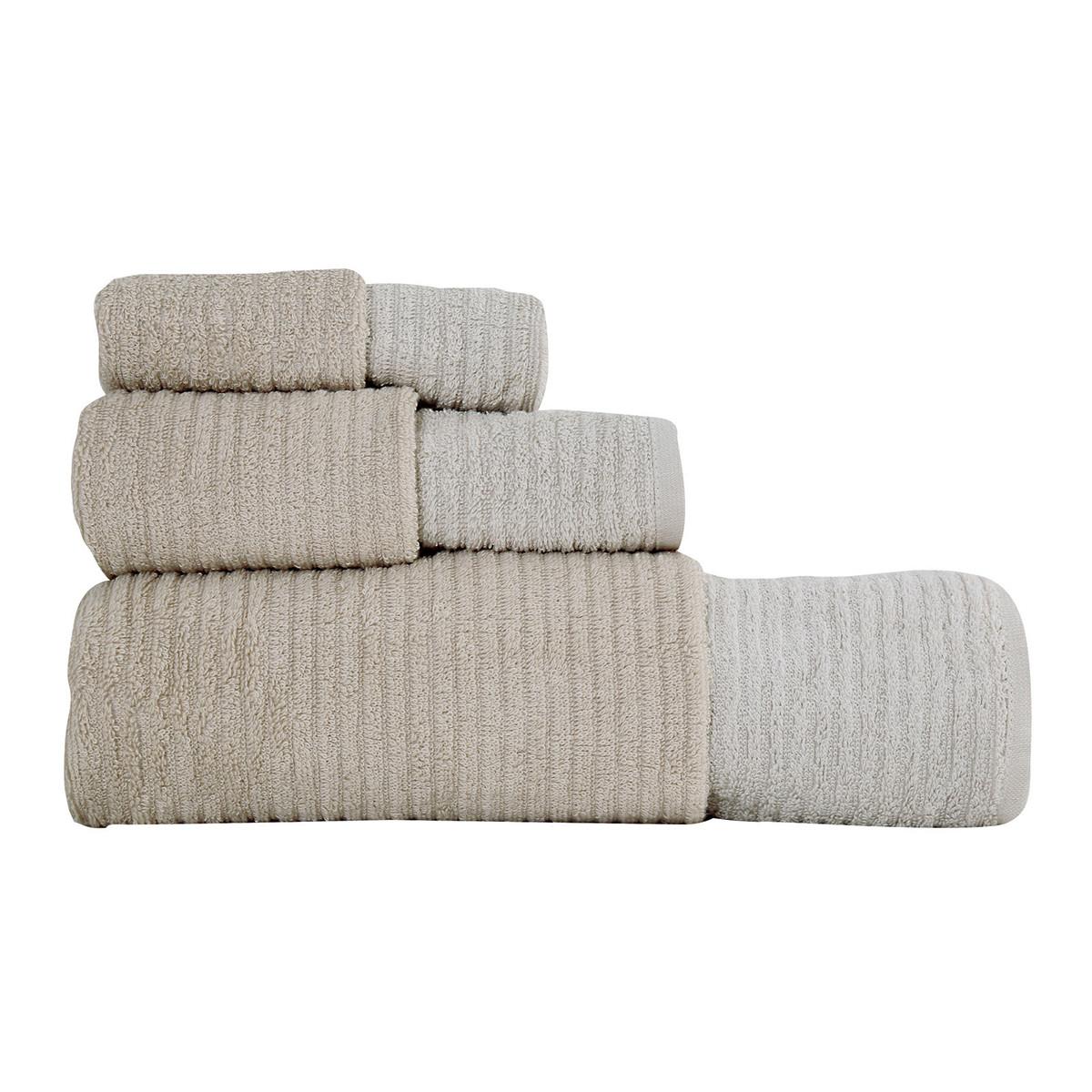 Πετσέτα Προσώπου (50x90) Nef-Nef Main home   μπάνιο   πετσέτες μπάνιου
