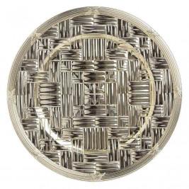 Πιατέλα Διακόσμησης InArt 3-70-019-0206