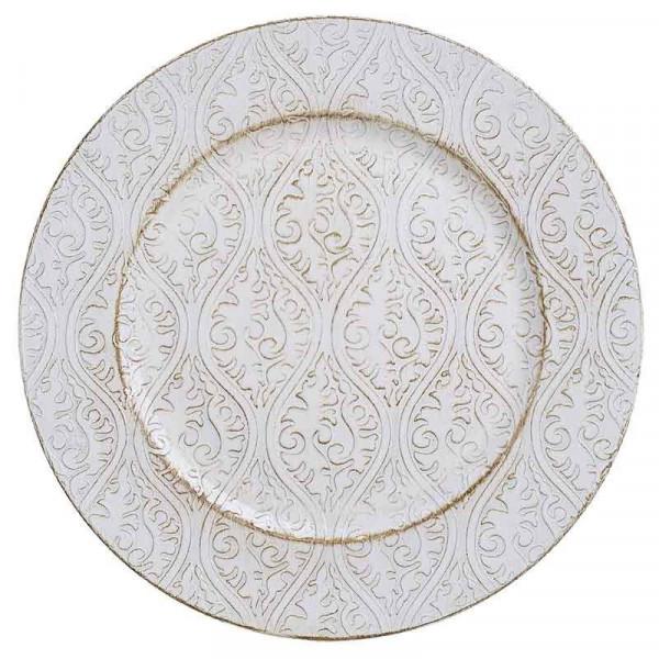 Πιατέλα Διακόσμησης InArt 3-70-019-0212