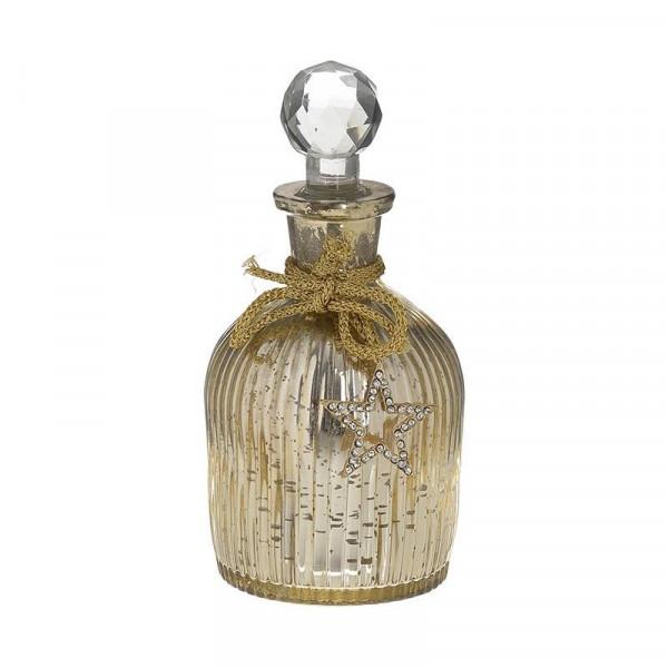 Διακοσμητικό Μπουκάλι InArt 3-70-571-0092