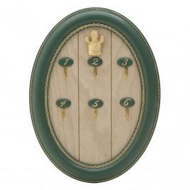 Κλειδοθήκη Τοίχου InArt 3-70-916-0017