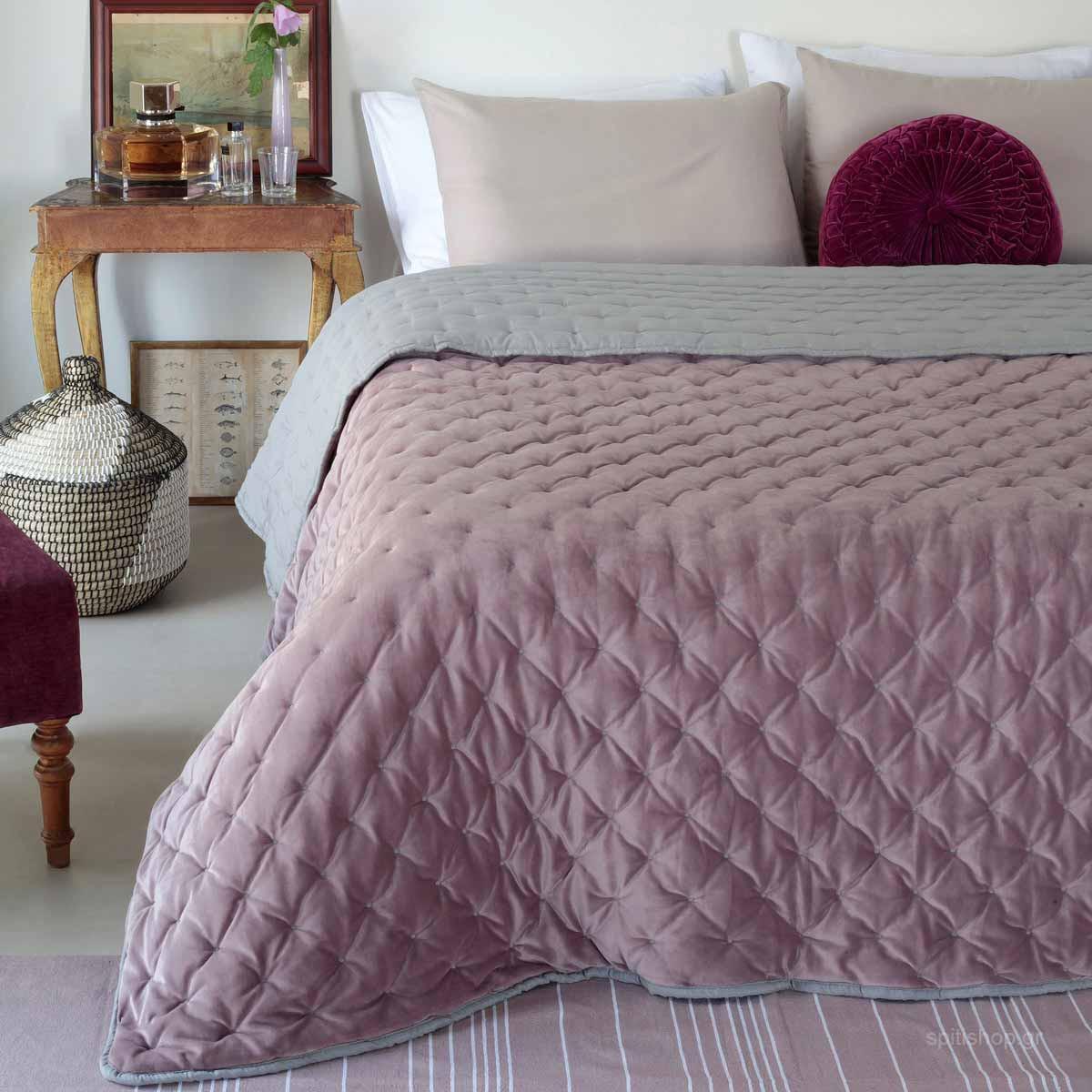 Κουβερτοπάπλωμα Υπέρδιπλο Melinen Lush Rose home   κρεβατοκάμαρα   παπλώματα   κουβερτοπαπλώματα