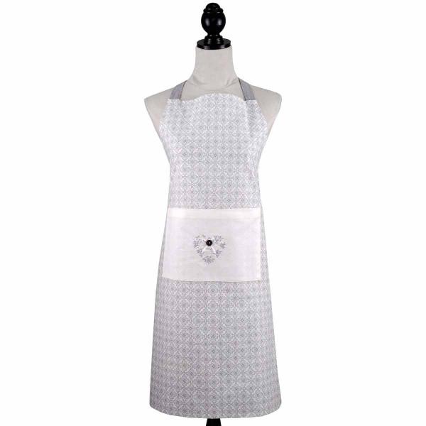 Ποδιά Κουζίνας Manoir TAB8308001