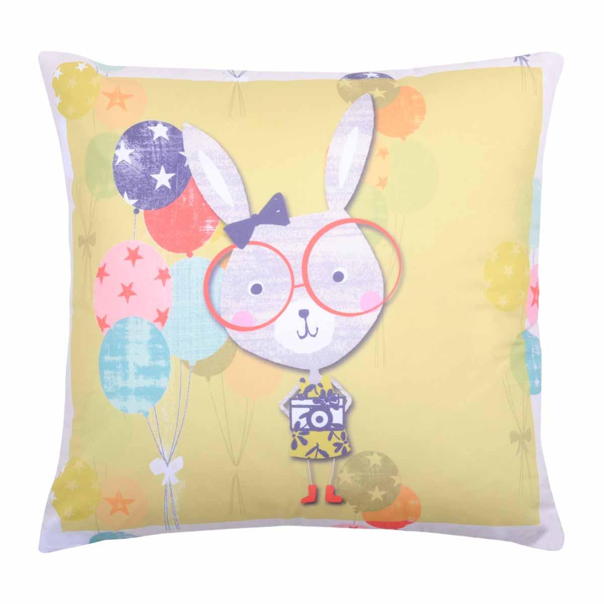 Διακοσμητικό Μαξιλάρι Luce Jaune C08876002 home   παιδικά   διακοσμητικά μαξιλάρια παιδικά