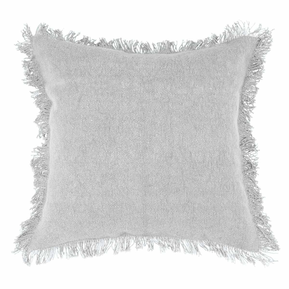 Διακοσμητικό Μαξιλάρι (40×40) Gardena Gris C02982003