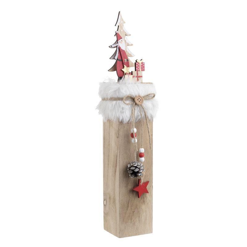 Χριστουγεννιάτικο Διακοσμητικό InArt 2-70-540-0048
