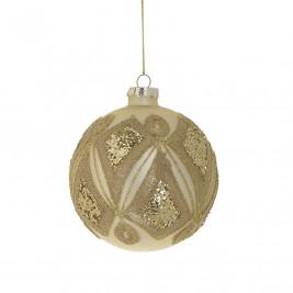 Χριστουγεννιάτικα Στολίδια (Σετ 2τμχ) InArt 2-70-890-0077