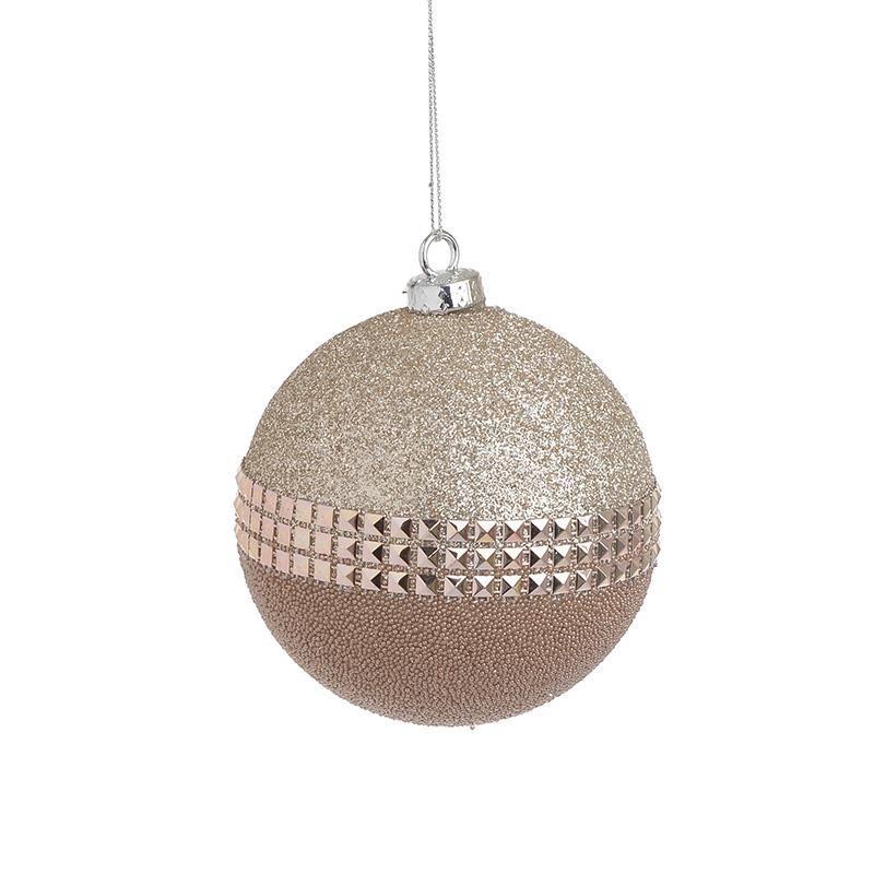 Χριστουγεννιάτικα Στολίδια (Σετ 4τμχ) InArt 2-70-675-0462 home   χριστουγεννιάτικα   χριστουγεννιάτικα στολίδια