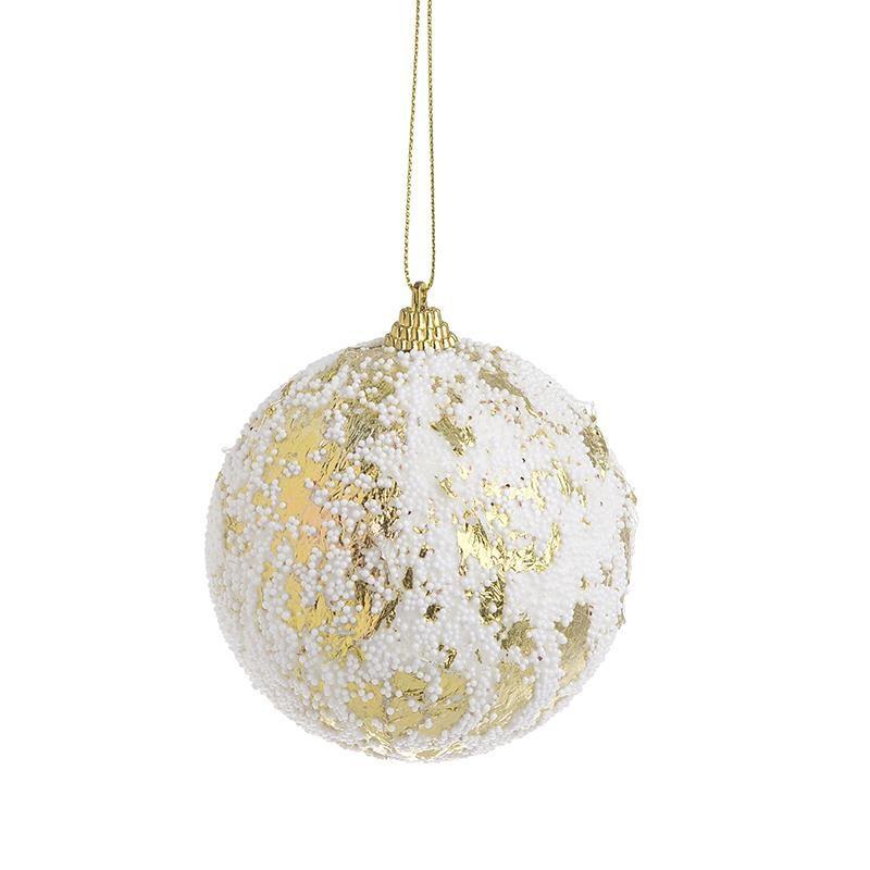 Χριστουγεννιάτικα Στολίδια (Σετ 4τμχ) InArt 2-70-675-0474