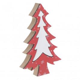 Χριστουγεννιάτικο Δεντράκι InArt 2-70-718-0004