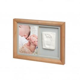 Κορνίζα Τοίχου Αποτύπωμα Baby Art Tiny Touch Honey BR71700