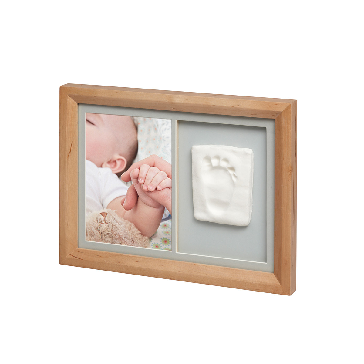 Κορνίζα Τοίχου Αποτύπωμα Baby Art Tiny Touch Honey BR71700 home   βρεφικά   βρεφική διακόσμηση